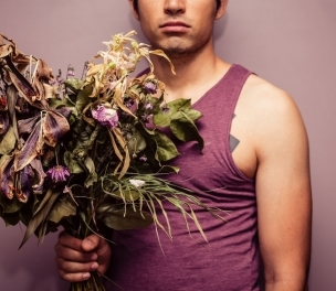Low Testosterone and Male Infertility: Why Herbs are Preferred over Testosterone Replacement Therapy