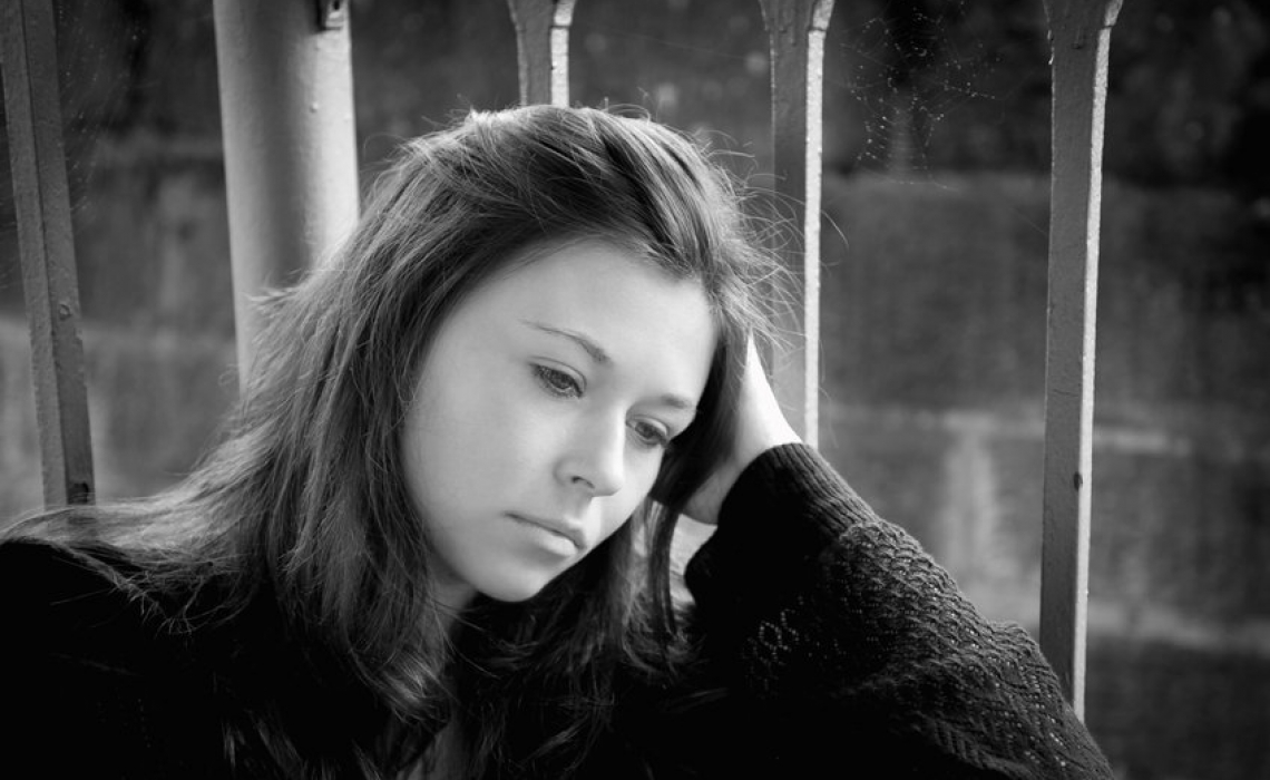 People Dealing With Trauma Have Harder Time with Grief and Loss