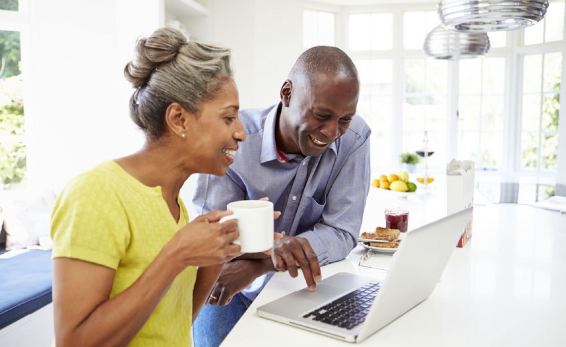 Dieting Together is the Best Option for Couples