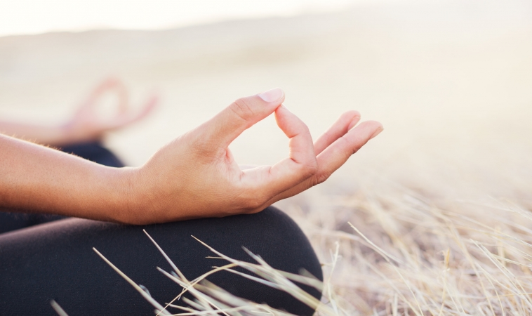 Answer to Psychological Distress and Poor Brain Health: Meditation