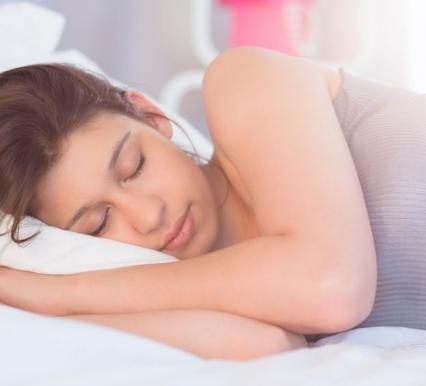 Sleeping Better Using Raw Food Diet