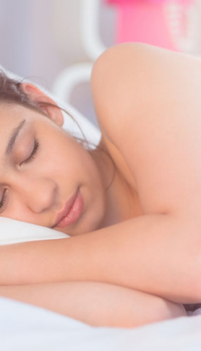 Sleeping Better Using Raw Food Diet