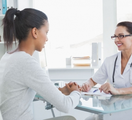 4 Simple Steps to Getting the Most From Your Doctor Appointments