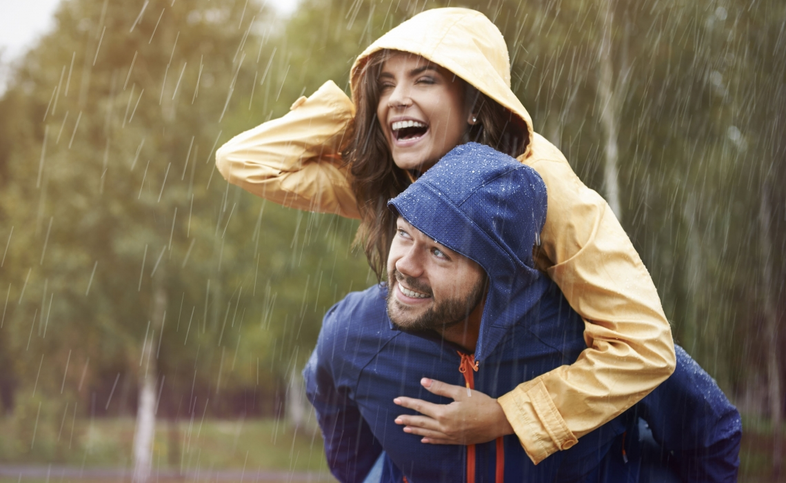 Harvesting Health and Wellbeing From Your Relationship