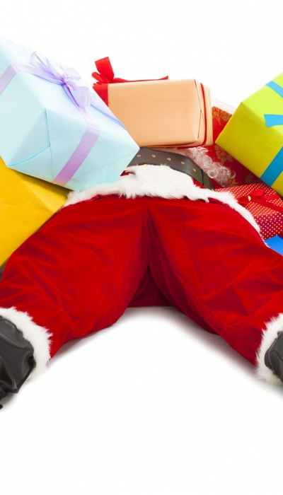 Relieve Holiday Stress Naturally