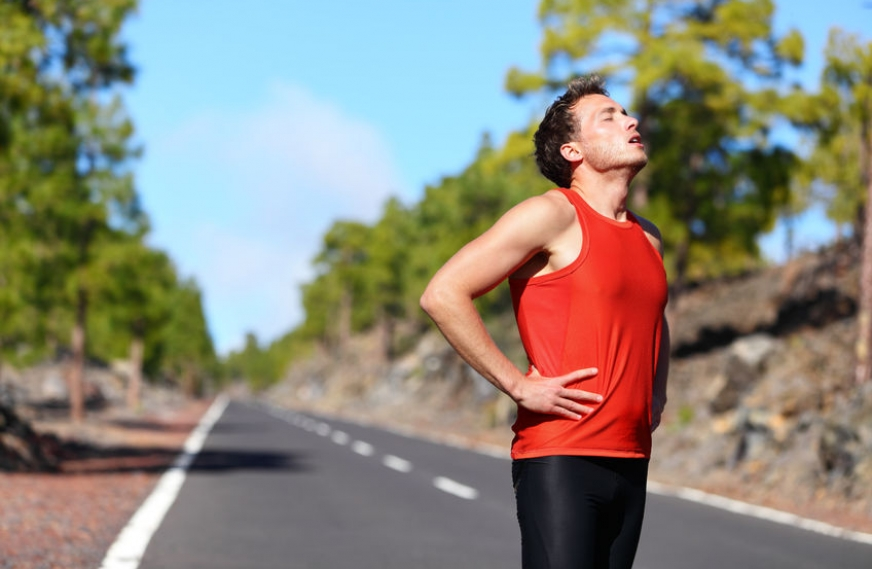 Ibuprofen Linked to Acute Kidney Injury for Endurance Runners