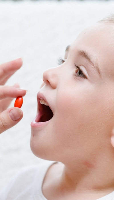 Survey Reveals Antibiotic Overprescribing for Children in Hospitals