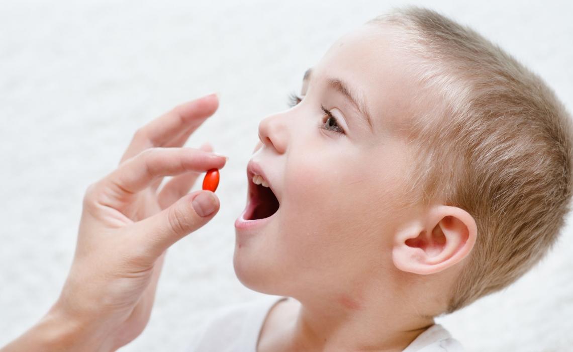 Survey Reveals Antibiotic Overprescribing for Children in Hospitals