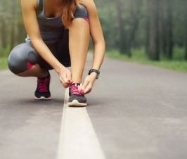 Exercise Reduces Risk for Dementia in Women