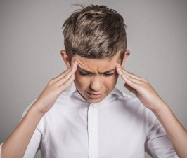 Treating Migraines in Children With Homeopathic Remedies