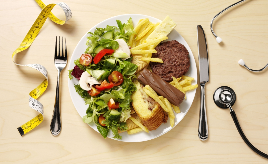 Overindulgence Could Lead to Metabolic Disease