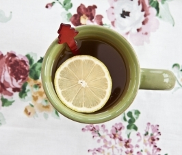 Winter Immune Toddy