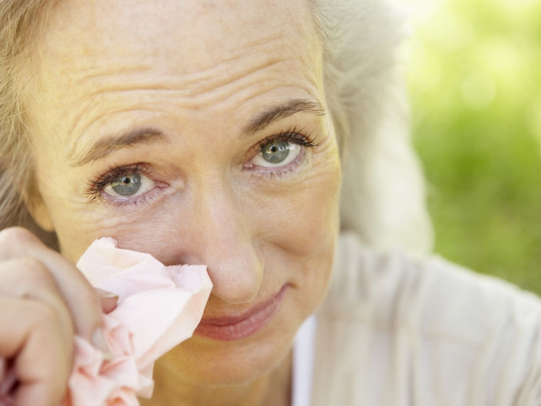 5 Natural Ways to Prep Yourself for Allergy Season