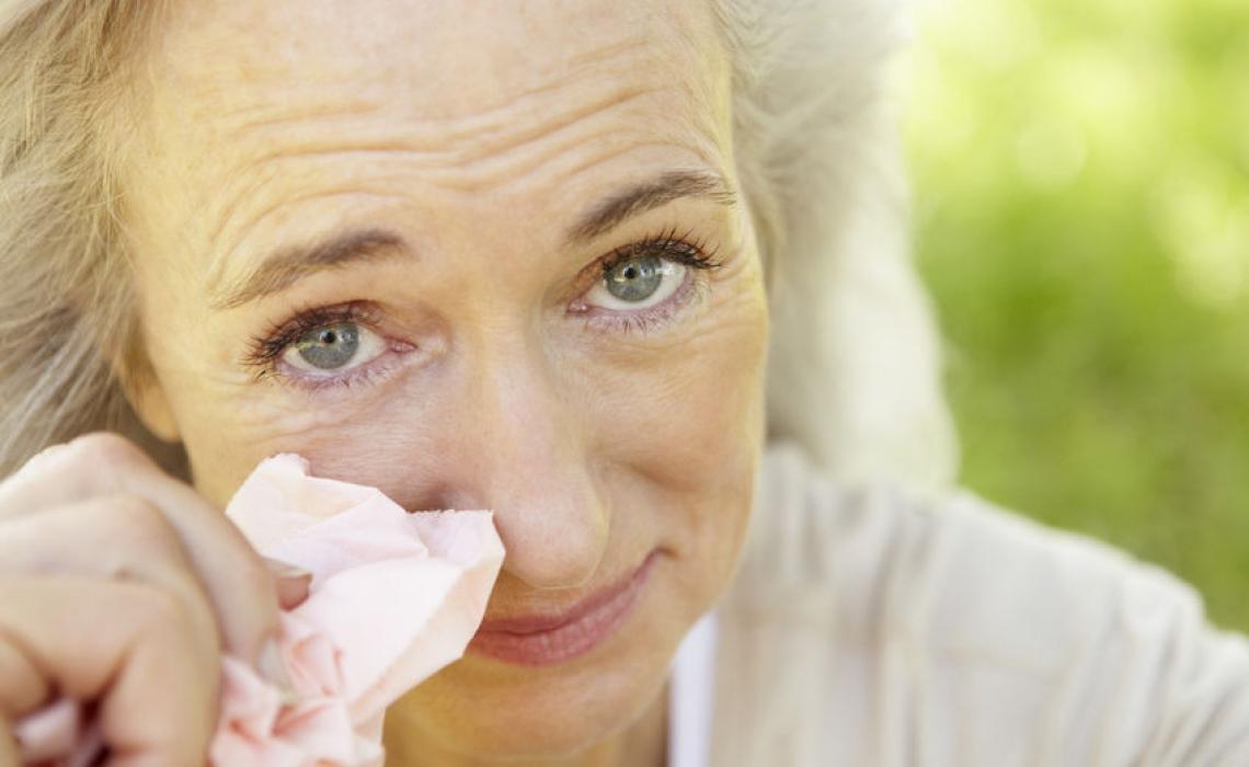 5 Top Tips to Prep Yourself for Allergy Season