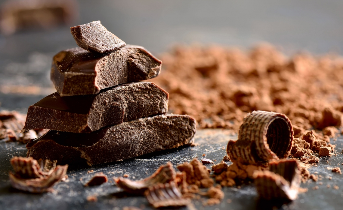 Yes, Chocolate CAN be Good for the Brain – – – But NOT the Additives
