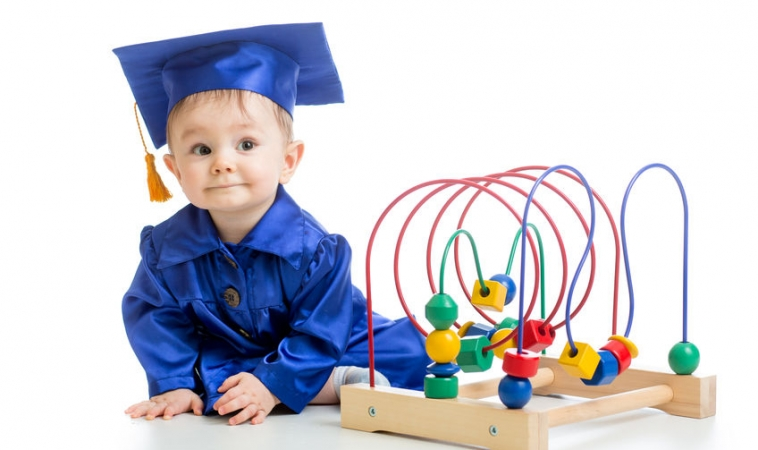 Having Nurturing Families While Young Increases Intelligence Later in Life