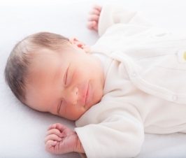 SIDS Study Reveals Who is More Likely to Leave Infants in Unsafe Sleep Conditions