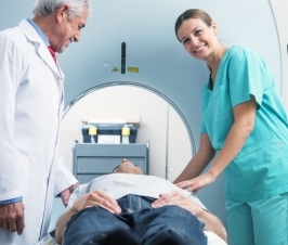 MRI May Be Able to Confirm PTSD Following Traumatic Event