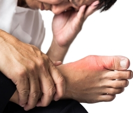 Gout: What it's About
