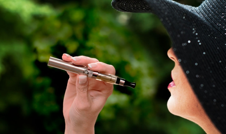 E-Cigarettes Associated with Cancer Too
