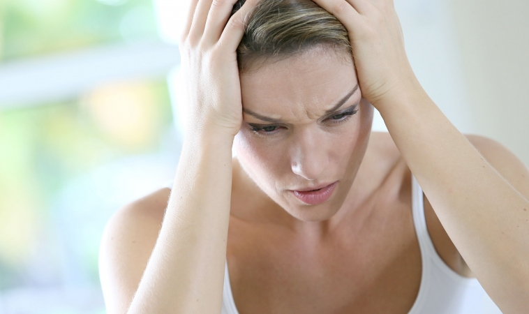 Migraines: Finding The Best Medication Combination