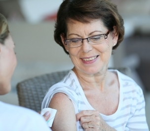 Vaccines for Seniors Part 2: Pneumococcal Vaccines