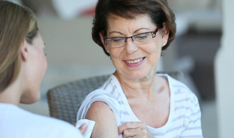 Vaccines for Seniors Part 2: Pneumococcal Vaccines