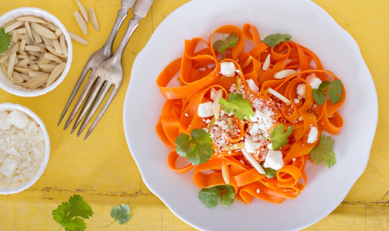 21 of the Best Grain Free Pasta Dishes