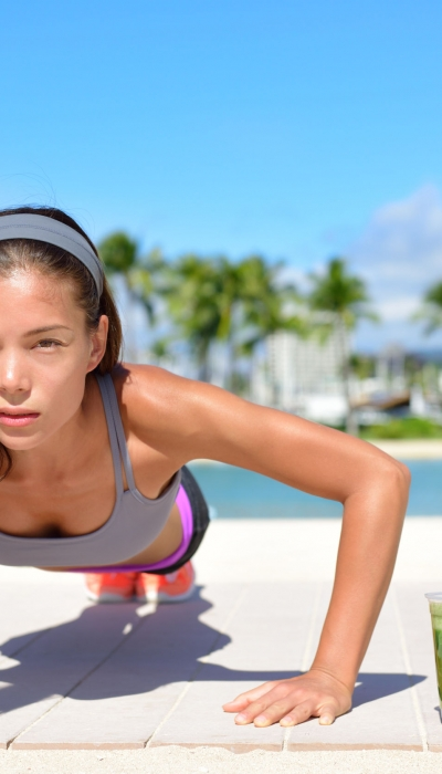 8 Tips for a Sexier Spring You with Exercise and Weight Loss