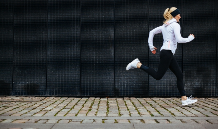 Discontinuing Exercise May Increase Depressive Symptoms