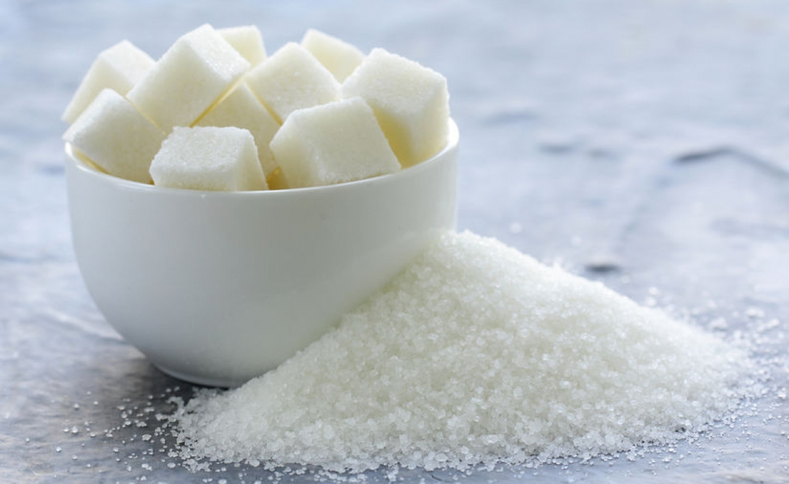 Sugar is a Toxin to a Child's Brain