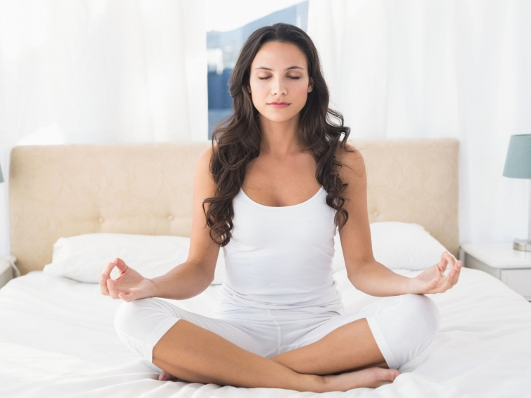 Mindfulness Helps Resist Cravings, Improves Fitness and May Prevent Diabetes