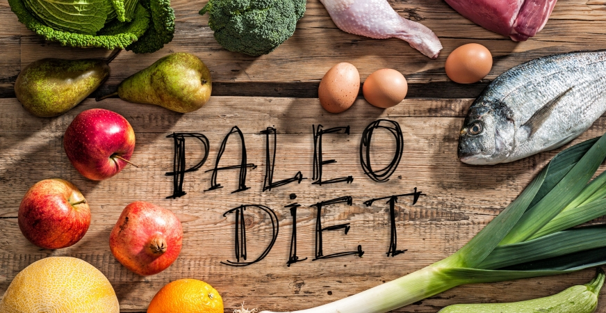 Paleo Diet May Be Associated with Heart Disease Biomarker