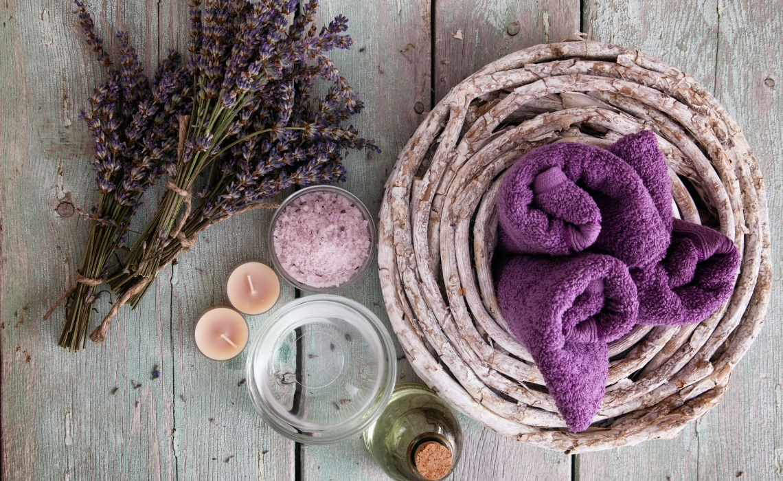Aromatic Therapies for PMS