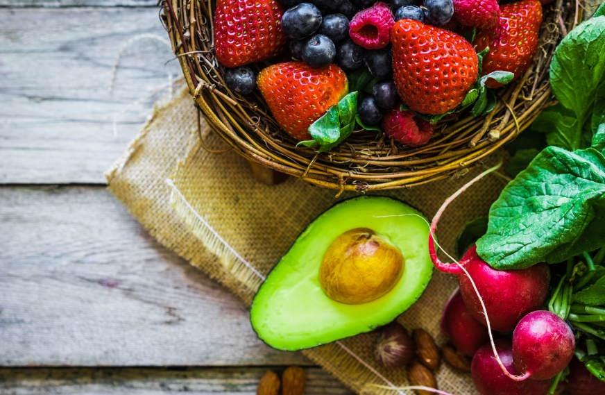 What Makes Superfoods Super?