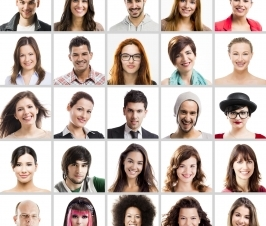 How do you Rate at Recognizing Faces?