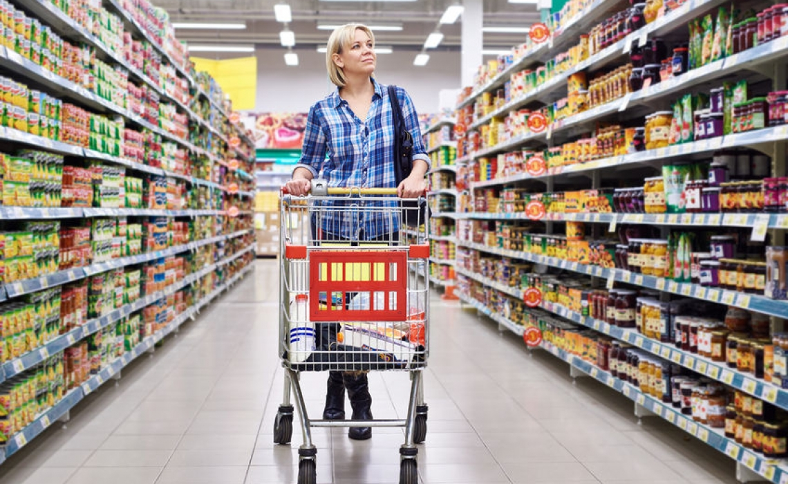Your Visual Attention Can Cost You Money When Shopping