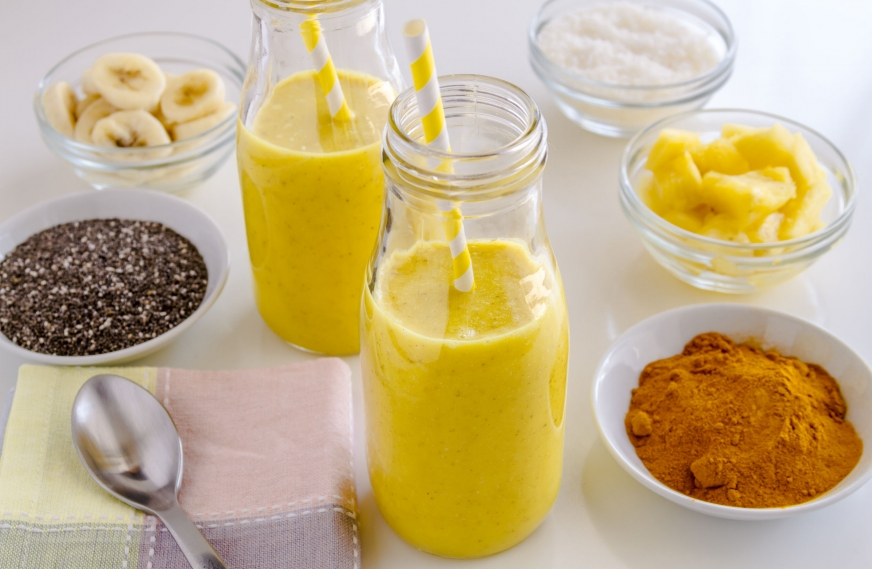 Power Punch Smoothie