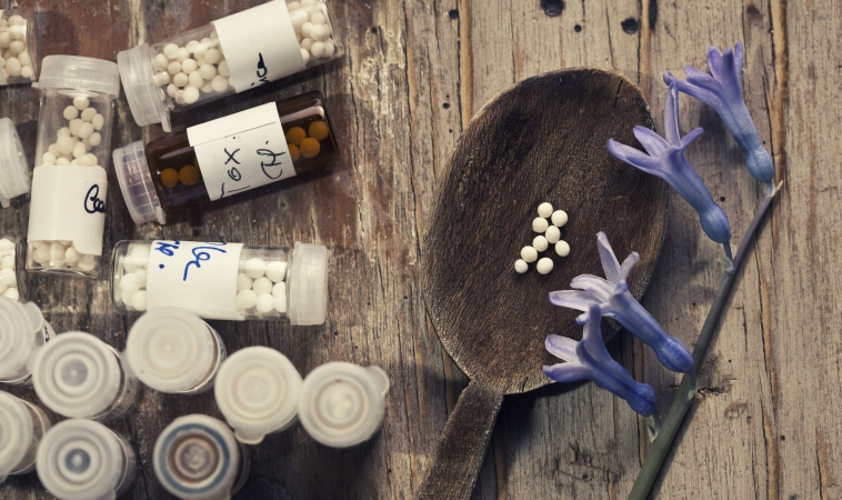 Homeopathy for Anxiety and Depression