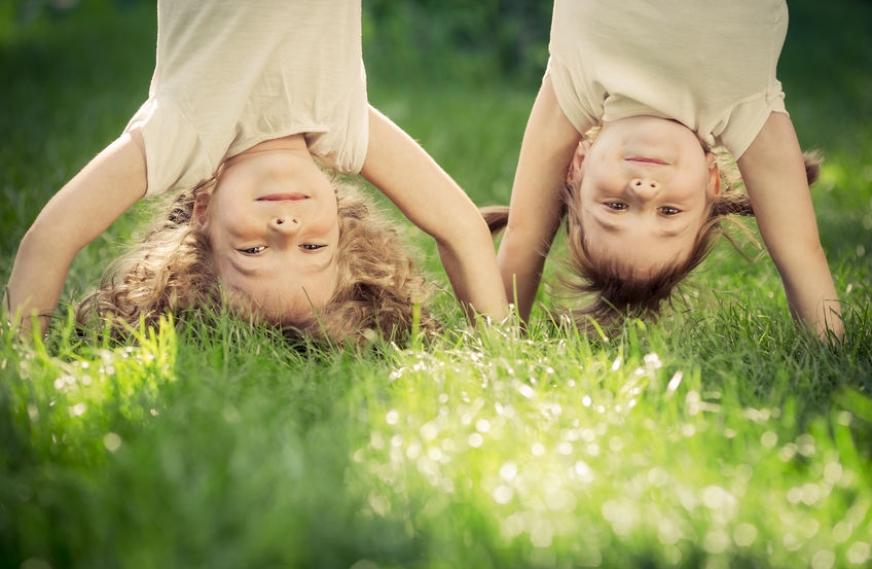 Active Children are Smarter