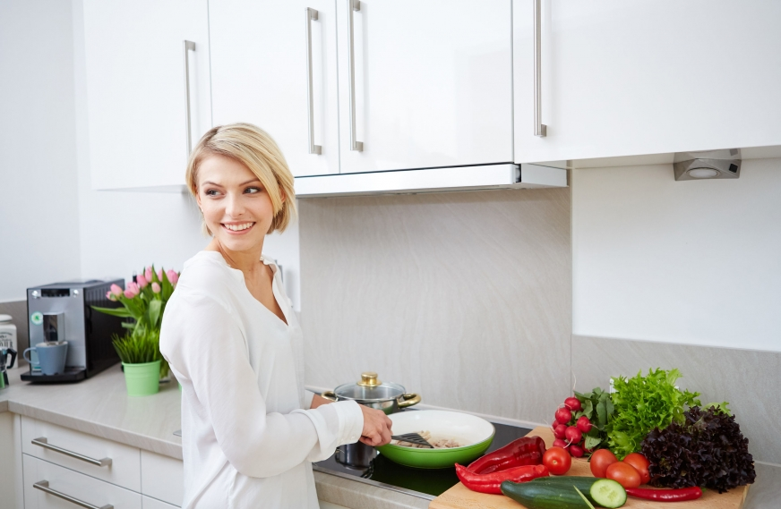 Is the Cure For Your Menstrual Pain in Your Kitchen?