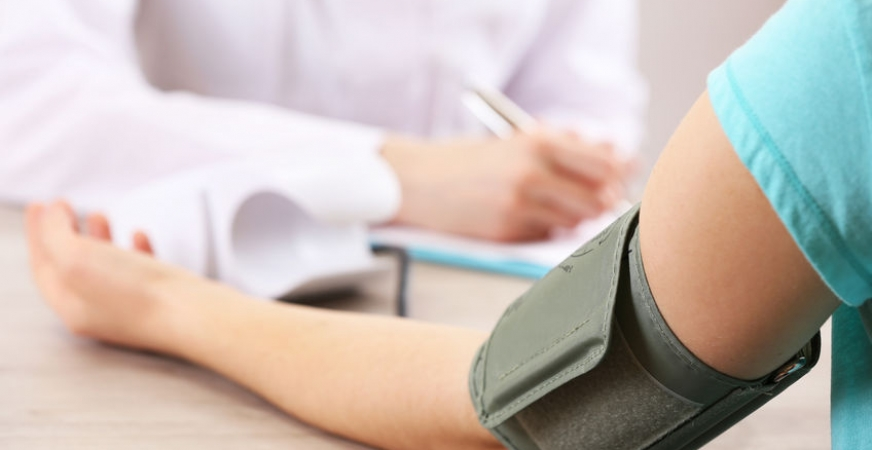 How and When to Treat High Blood Pressure