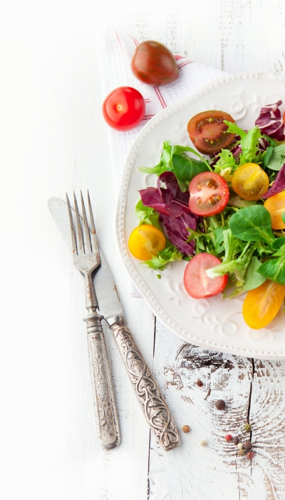 Calorie Restriction for Non-obese Adults?