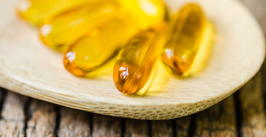 Fish Oil To Prevent Psychosis