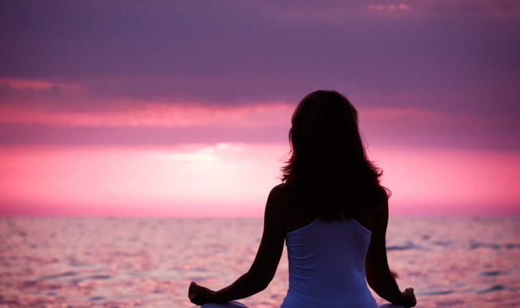 Harvard study shows meditation helps with IBS