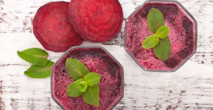 Study: Beetroot Juice is Great for Heart and Kidneys