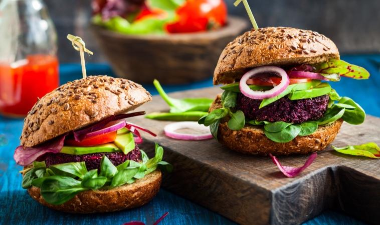 Plant Based Diets Best for GI Hormones