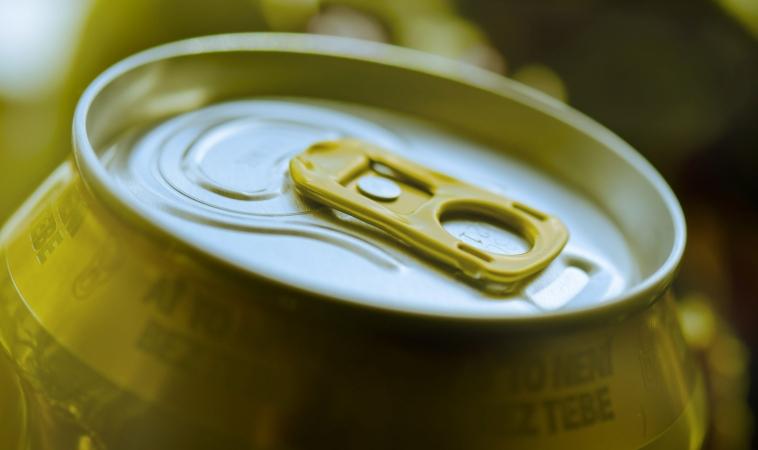 Energy Drinks Can Cause Cardiac Problems