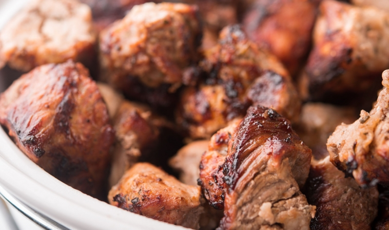 Grilled, Barbecued, and Smoked Meat Bad for Breast Cancer Survivors