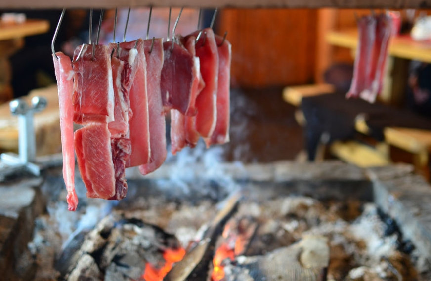 Naturopathic Perspectives on the WHO's study on the Consumption of Red and Processed Meat